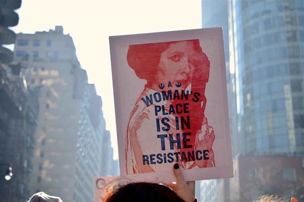 Giornata Internazionale della donna: bisogna riflettere prima di celebrare