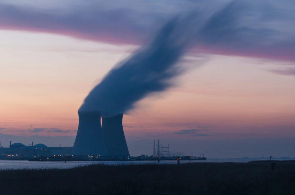 Il nucleare come alleato nella lotta al cambiamento climatico?