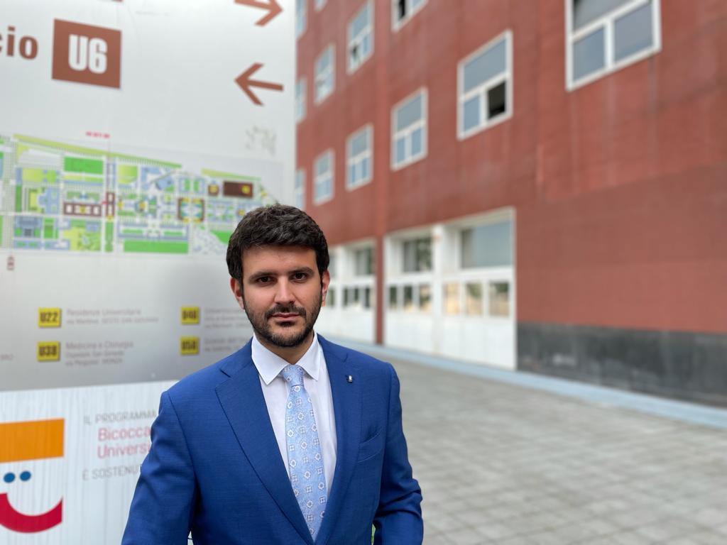 """Intervista a Giordano Riello: """"FARE DELL'INNOVAZIONE LA NOSTRA OSSESSIONE"""""""